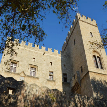 Rhodes Old Town Tour | Excursion